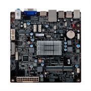 Placa Mãe + Processador Celeron Dual Core J1800 HDMI DDR3 sodimm IPX1800E2 - Pcware