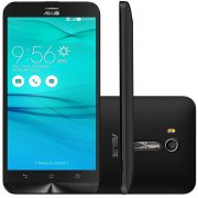 Smartphone Zenfone Go Live ZB551KL -DTV- 1A011BR, Quad Core, Android 5.1, Tela 5.5, 16GB,Câm 13MP, 4
