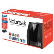 Nobreak 1300VA BIVOLT Net Winner 27425 - SMS