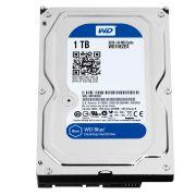 Hard Disk 1TB Blue 7200RPM 3,5 Sata III WD10EZEX - Western Digital