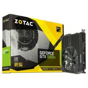 Placa de Vídeo Geforce GTX 1050 Ti 4GB Mini ZT-P10510A-10L - Zotac
