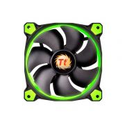 Cooler Riing 12 Green 1500RPM CL-F038-PL12GR-A - Thermaltake