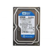 HD 320GB Sata II 3,5 7200RPM WD3200AAKS - Western Digital