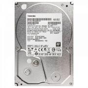 Hard Disk 2TB 7200RPM Sata III 64MB 3,5 DT01ACA200 - Toshiba