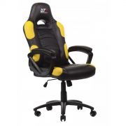 Cadeira Gaming GTX Yellow 10179-8 - DT3 Sports