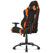 Cadeira AKRacing Wolf Orange (10252-0) - AKRacing