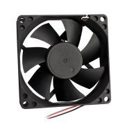 Ventilador Mini 12vdc 0,15a 60x6ox25mm 289523 - OEM