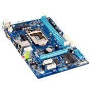 Placa Mãe LGA 1155 GA-H61M-S1 DDR3 - Gigabyte