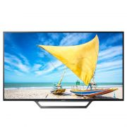 Smart TV Led 32 Wi-Fi,Rádio FM, USB, HDMI, X-Reality Pro, Motionflow XR 240, KDL-32W655D - Sony
