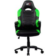 Cadeira Gaming GTX Green 10176-5 - DT3 Sports
