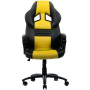 Cadeira Gamer GTS Yellow 10173-2 - DT3 Sports
