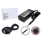 Fonte para Notebook Compativel com HP 19.5V 3.33A Pino 4.8mm*1.7mm FT0110 - OEM