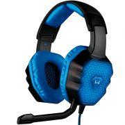 Headset Gamer 3D 7.1 Sound PH121 - Multilaser