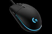 Mouse G PRO Gaming LED RGB 12000 DPI 910-004873 - Logitech