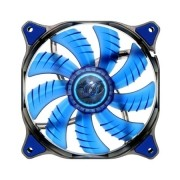 Cooler para Gabinete 120mm Dual-X Blue LED CF-D12HB-B - Cougar