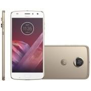Smartphone Moto Z2 Play, 64GB, Dual, 12MP, 4G, Ouro XT1710 - Motorola