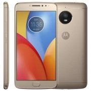 Smartphone Moto E4 Plus 16GB Câmera 13MP + Frontal 5MP XT1773 Ouro - Motorola
