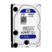 Hard Disk 3TB Sata III 3,5 64MB 5400RPM WD30EZRZ - Western Digital
