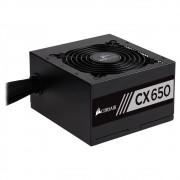 Fonte 650W 80 Plus Bronze CX650 CP-9020122-WW - Corsair