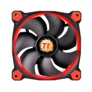 Cooler Riing 14 Red 1500RPM CL-F039-PL14RE-A - Thermaltake