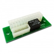 Adaptador para Fonte de alimentação (2PSU/1PC) PSUAD - OEM
