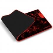Mouse Pad para Teclado e Mouse Warrior Vermelho AC301 - Multilaser