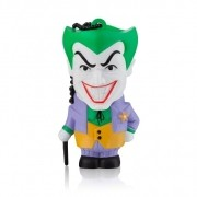 Pen Drive 8Gb Coringa DC Comics PD088 - Multilaser