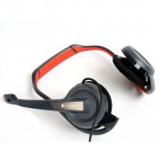 Fone Headset Gaming P2/USB G330 - Logitech