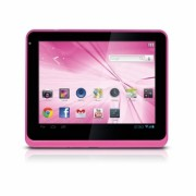 Tablet PC Tela de 8 Dual Core 1.6Ghz Rosa NB062 - Multilaser