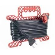 Cordão Prolongador Com Carretel 15M 0180200063 - Forceline