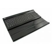 Teclado Multimidia Coverpad USB KP206UK - MTEK