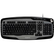Teclado Multimidia Luxury GK-K6800 - Gigabyte