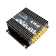 Amplificador Eletrico de Audio Frequencia 2x35 W AU902 - Multilaser