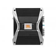 Amplificador GT5-A402 de 2 Canais de 60 Watts c/ Crossover Eletronico Variavel e Equalizador de Grav
