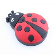 Pen Drive 4GB Lady Bug - Memorex