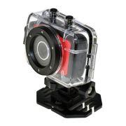 Câmera Sport HD CMOS 1.3MP Vídeos, 5MP Fotos 6120 - Leadership