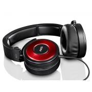 Fone de Ouvido Com Microfone K619 Vermelho - AKG