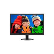 Monitor LED 18.5 Widescreen 193V5LSB2 - Philips