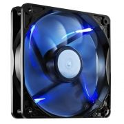 Cooler FAN Sickleflow 12cm R4-SXDP-20FB-R1 com LED Azul - CoolerMaster