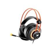 Fone de Ouvido com Microfone Immersa Pro 7.1 RGB CGR-U50MB-700 - Cougar