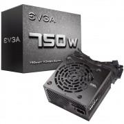 Fonte ATX 750W 100-N1-0750-L - EVGA