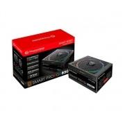 Fonte ATX 850W Smart PRO RGB Full Modular 80 Plus Bronze (PFC Ativo) SPR-0850F-R - Thermaltake