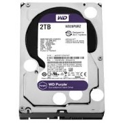 Hard Disk Purple Surveillance 2TB IntelliPower 64MB Sata 6.0Gbs WD20PURZ - Western Digital