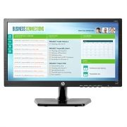 Monitor 18,5 Led HD V198 Vesa Mount VGA/DVI - HP