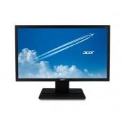 Monitor Led 24p V6 Full HD V246HQL, DVI, HDMI, VGA - Acer