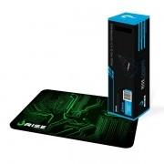 Mouse Pad Rise Gaming Circuit Grande em Fibertek Costurado RG-MP-05-CRT - Rise Mode