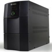 Nobreak UPS Senoidal 3200VA, Full Range, MONOVOLT 220V 8 Tomadas 4386 - Tsshara