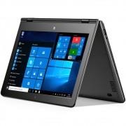 Notebook 2 em 1 Tela 11,6, Touch Screen Intel Atom 32GB 2GB Windows 10 Cinza NB258 - Multilaser