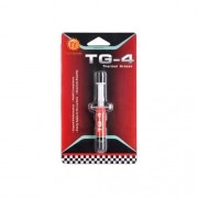 Pasta Térmica TG-4 Thermal Grease 1.5g CL-O001-GROSGM-A - Thermaltake