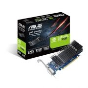 Placa de Vìdeo Geforce GT 1030 2GB GDDR5 64Bit GT1030-SL-2G-BRK - Asus